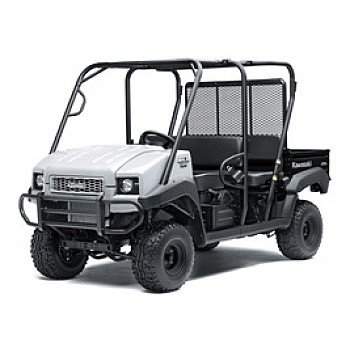 2019 Kawasaki Mule 4000 for sale 200590929