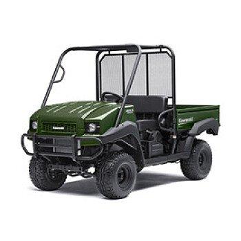 2019 Kawasaki Mule 4000 for sale 200590948