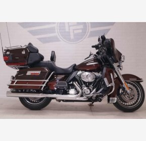 2011 Harley-Davidson Touring Electra Glide Ultra Limited for sale 200591051