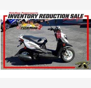 2018 Yamaha Zuma 50FX for sale 200591314