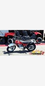 2018 Suzuki VanVan 200 for sale 200591320