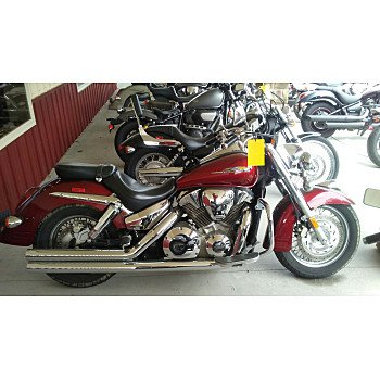 2005 Honda VTX1300 for sale 200591837