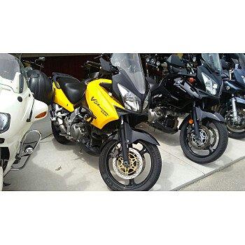 2003 Suzuki V-Strom 1000 for sale 200592061