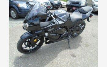 2012 Kawasaki Ninja 250R for sale 200592582