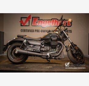 2016 Moto Guzzi Audace for sale 200593188