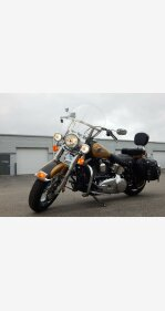 2017 Harley-Davidson Softail for sale 200593800