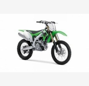 2019 Kawasaki KX450F for sale 200594184