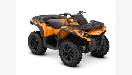 2019 Can-Am Outlander 650 for sale 200594243