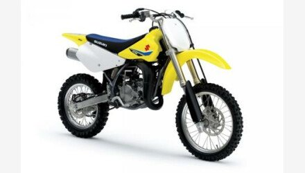 2018 Suzuki RM85 for sale 200594347