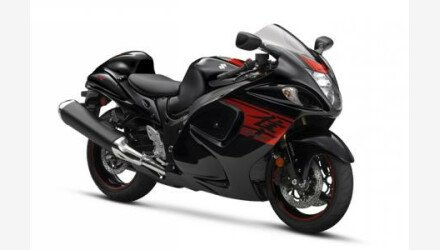2018 Suzuki Hayabusa for sale 200594348