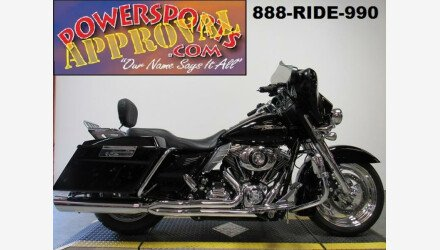 2009 Harley-Davidson Touring Street Glide for sale 200594610