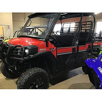 2019 Kawasaki Teryx for sale near Las Vegas, Nevada 89122