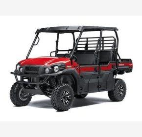 2019 Kawasaki Mule PRO-FXT for sale 200594996