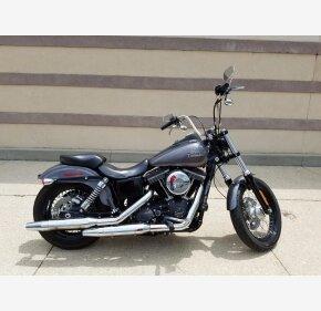 2016 Harley-Davidson Dyna for sale 200595100