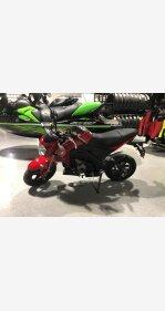 2018 Kawasaki Z125 Pro for sale 200595726