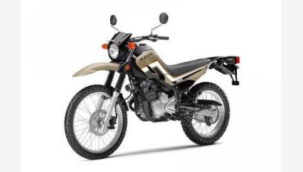 2018 Yamaha XT250 for sale 200596234