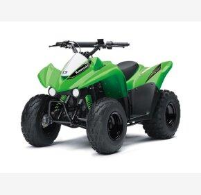 2019 Kawasaki KFX90 for sale 200596701