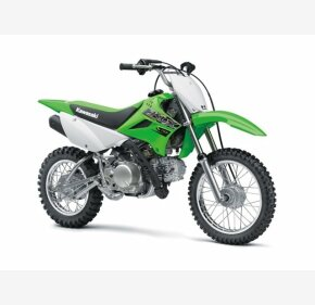 2019 Kawasaki KLX110 for sale 200596704