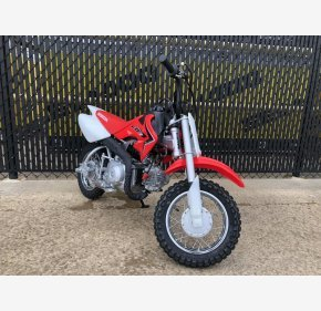 2019 Honda CRF50F for sale 200596765