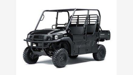2019 Kawasaki Mule PRO-FXT for sale 200596928