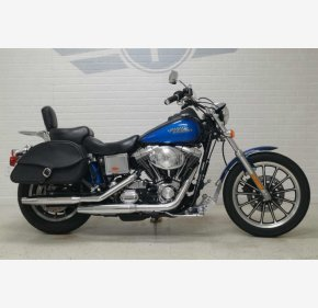 2004 Harley-Davidson Dyna Low Rider for sale 200597432