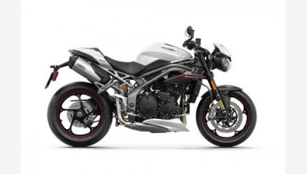 Triumph Speed Triple Motorcycles For Sale Motorcycles On Autotrader