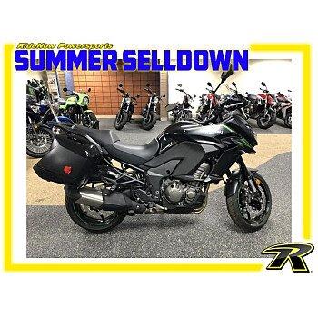 2018 Kawasaki Versys 1000 for sale 200598292