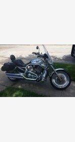 2003 Harley-Davidson V-Rod for sale 200598879