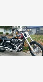 2017 Harley-Davidson Dyna for sale 200599292