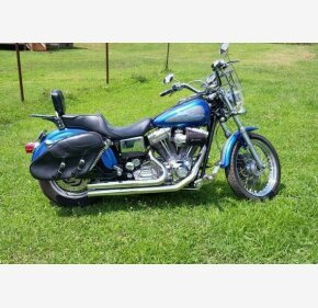 2001 Harley-Davidson Dyna Motorcycles for Sale - Motorcycles on