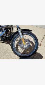 2006 Harley-Davidson Softail for sale 200600032