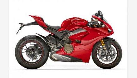 2018 Ducati Superbike 1299 V4 for sale 200600051