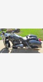 2017 Harley-Davidson Touring Road King for sale 200600136