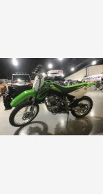 2019 Kawasaki KLX140L for sale 200600800
