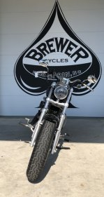 2013 Harley-Davidson Sportster for sale 200601192