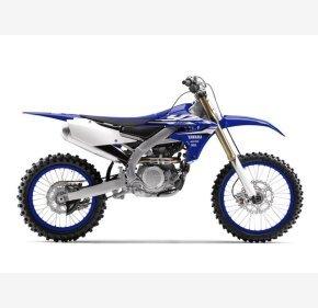 2018 Yamaha YZ450F for sale 200601267