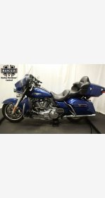 2017 Harley-Davidson Touring Electra Glide Ultra Classic for sale 200601287