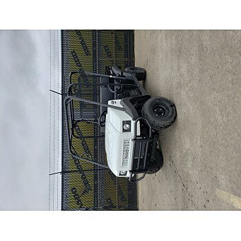 2019 Kawasaki Mule 4000 for sale 200601304