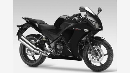 2018 Honda CBR300R for sale 200601365