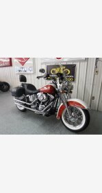 2012 Harley-Davidson Softail for sale 200602421