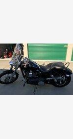 2013 Harley-Davidson Dyna for sale 200602567