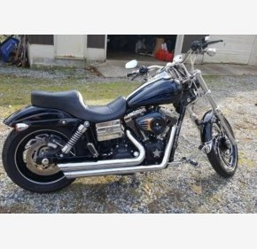 2011 Harley-Davidson Dyna for sale 200603032