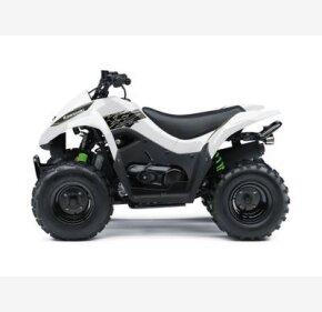 2019 Kawasaki KFX90 for sale 200603411
