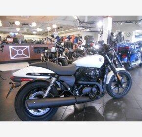 2018 Harley-Davidson Street 500 for sale 200603582