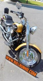2017 Harley-Davidson Softail Fat Boy for sale 200603629