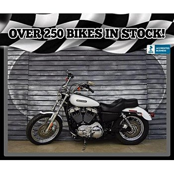 2009 Harley-Davidson Sportster for sale 200603661