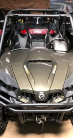 2019 Can-Am Commander 800R for sale 200603787