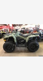 2019 Can-Am Outlander 450 for sale 200603788
