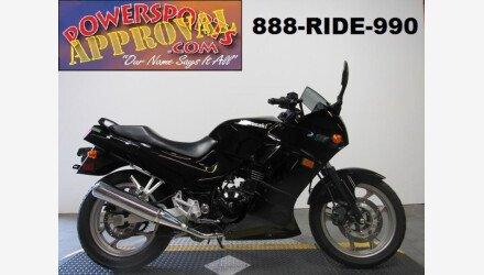 2007 Kawasaki Ninja 250R for sale 200603925