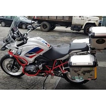 2012 BMW R1200GS for sale 200603960